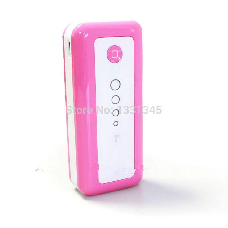 Портативное зарядное устройство 5600ah зарядное устройство