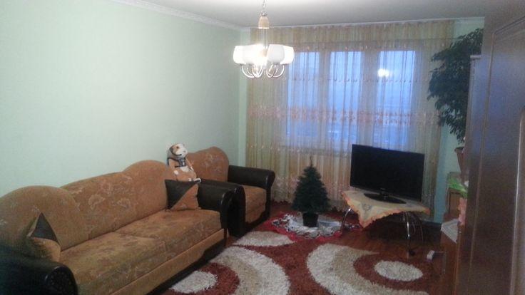 Vanzare apartament 3 camere , Zona Astra