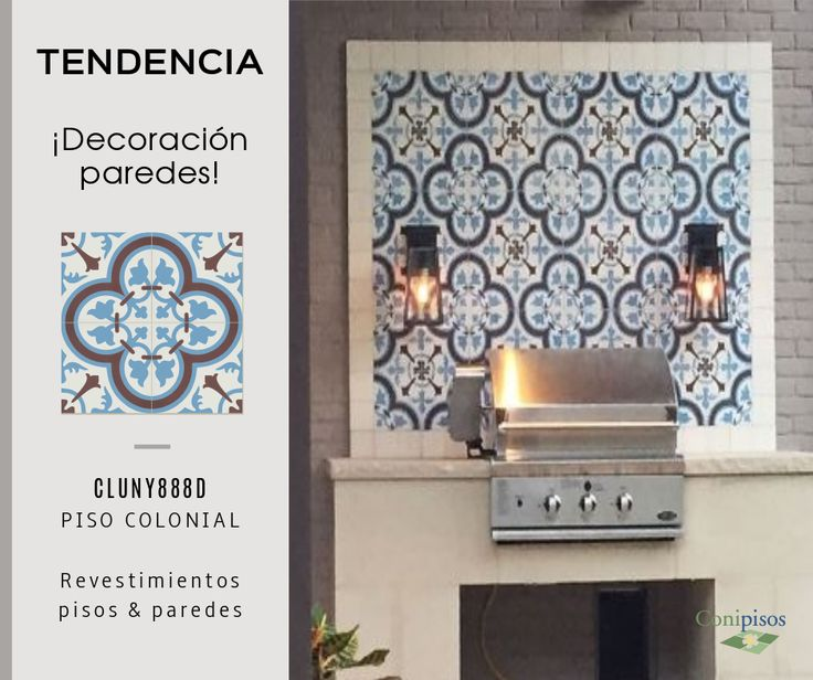 Complementa tus #decoraciones de #interiores con detalles que aporten luz y equilibrio en tus #espacios.😍 #Ladrillo #Cluny888D