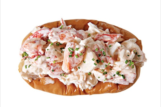 Favorite Lobster Roll in NYC @Pearl Oyster Bar