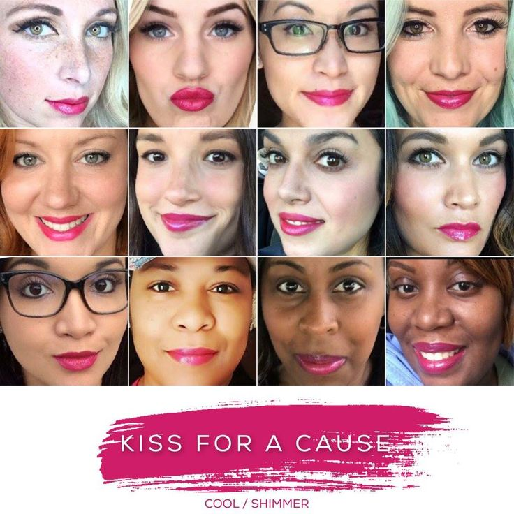 Find your perfect shade? Contact me today about how to  add this amazing color to your LipSense Collection! Distributor 427489 #L4byHailey #LipSense #SeneGence #loveyourlips #lipsensecolors #shesgotthelook #kissforacause
