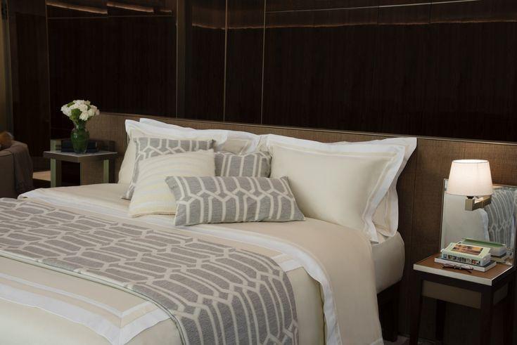 Enxoval de inverno: os lançamentos das grifes de roupa de cama | CASA CLAUDIA