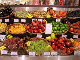 Best food stores in Paris: La Grande Epicerie