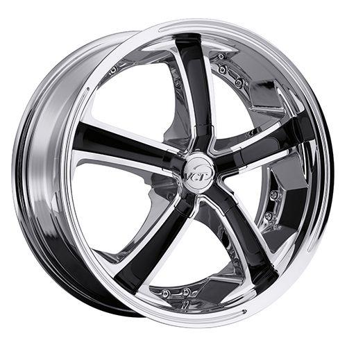 VCT Massino Wheels
