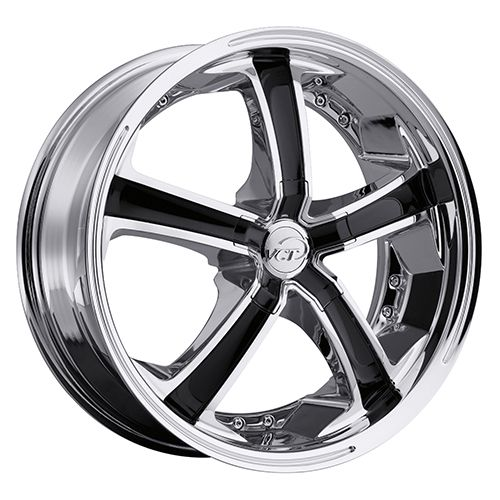 VCT Massino Wheels