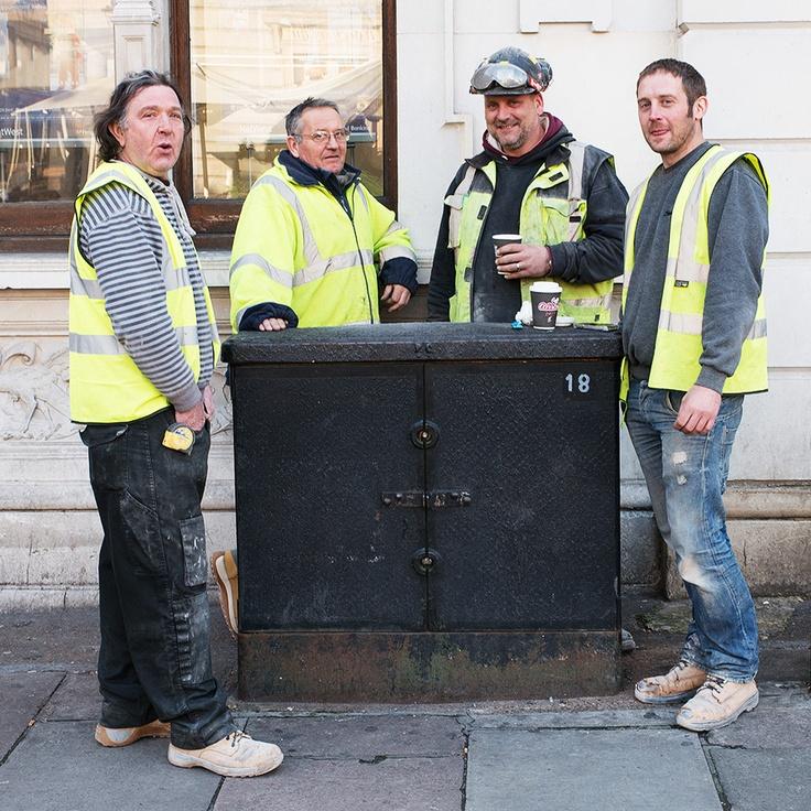Urban London Builders - Steve Middlehurst