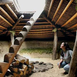 Long Term Survival – The Earth Shelter