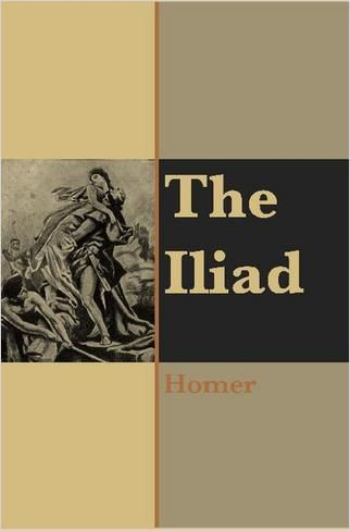 the themes of war and rage in the epic poem the iliad by homer The iliad (a song about ilium, or troy) along with its companion epic the odyssey   rage and war are the topics of homer's first great epic poem  this theme will  be taken up in the odyssey as well: what is the responsibility.