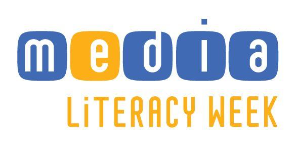 Media Literacy Week – November 3-7, 2014