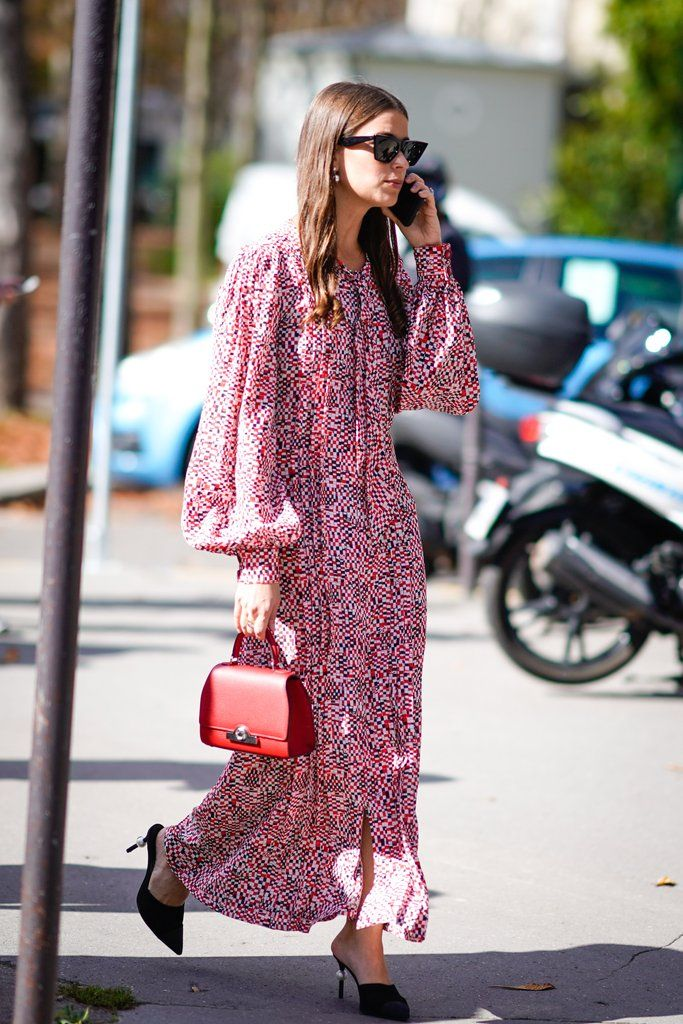 40a38596f342 These Outfit Ideas Will Make You Love Your Mules Even More