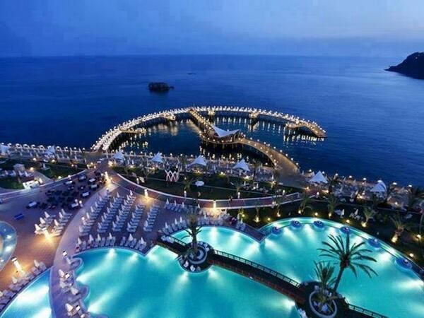 Granada Resort - Antalya, Turkey
