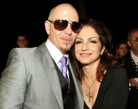 Music .. Pitbull & Gloria Estefan Spanish christian