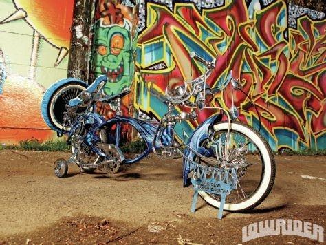 Rider bike magazine