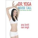 Yoga House Call - Ana Brett & Ravi Singh (DVD)By Ana Brett & Ravi Singh