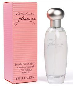 Pleasures de Estée Lauder - EDP