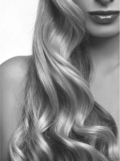 silky hair styles for soft amp sultry waves spot 6120