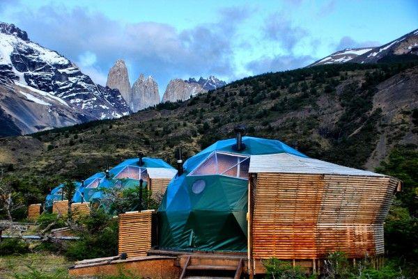 adoro FARM - patagônia, já!  EcoCamp