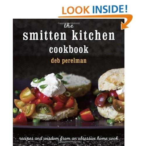 The Smitten Kitchen Cookbook: Deb Perelman (wishlist)
