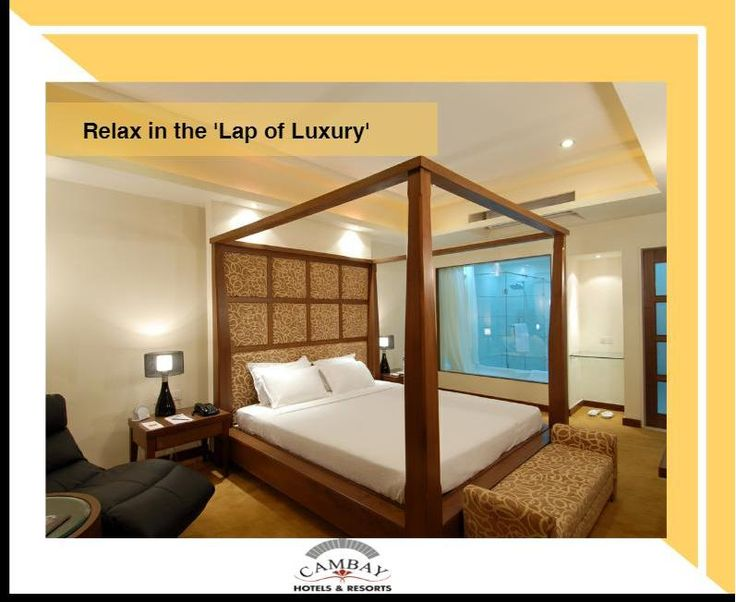 All the rooms & suites in this Business hotel are well-appointed and stylishly designed. The interiors of each of the rooms are tastefully done giving in to the luxury demands.. http://bit.ly/2jfA8CW