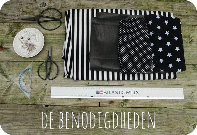 DIY ▲ eenvoudige mandjes naaien | Fête des Gamins | Bloglovin'