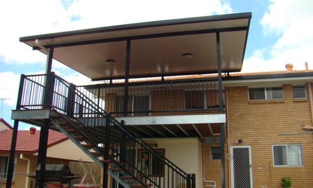 Decking Designs Gallery Brisbane | Lifestyle Patios