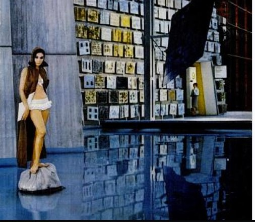 "Rivista ""Life"" x Expo Italia '61"