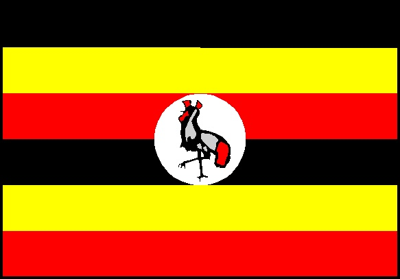 Best 25+ Uganda Flag Ideas On Pinterest