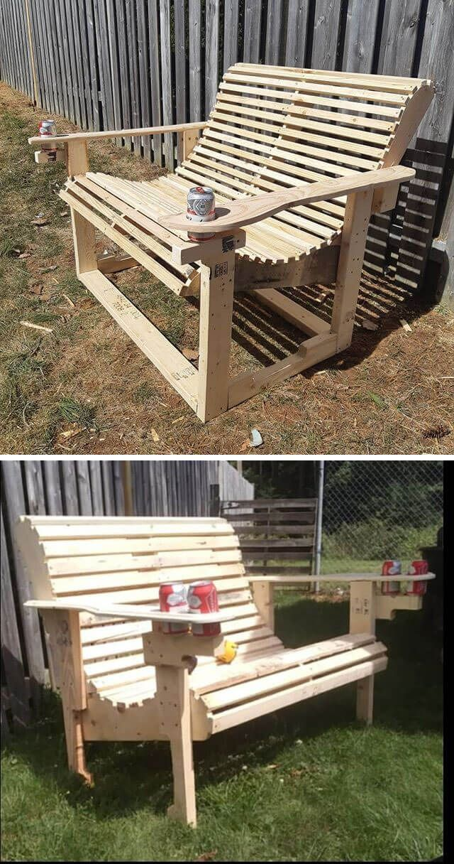 33 Cheap And Unique Shipping Pallet Projects Ideas Diy Ideas