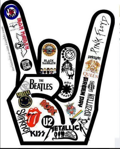 Rock n Roll!                                                       …