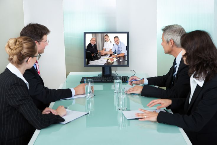 3 Ways Web Conferencing Helps Get Your Team In Sync - http://www.creativeguerrillamarketing.com/advertising/3-ways-web-conferencing-helps-get-your-team-in-sync/