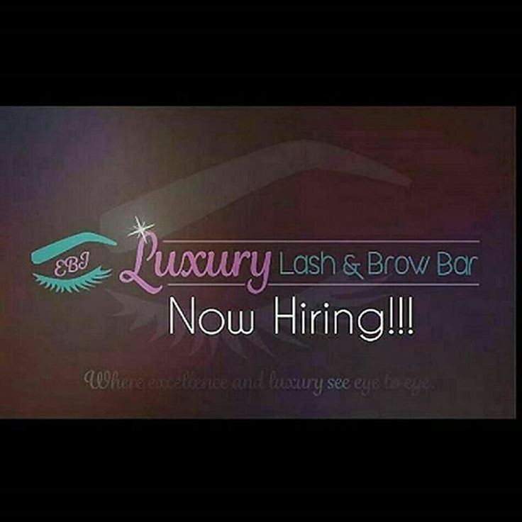 EBJ Luxury Lash & Brow Bar is looking for talented professional lash artist / MUA that are highly motivated  if this sounds like you please give us a call at 520.224.8674 #ericadraytonlive #jobs #jaxhairstylist #jacksonvillelashartist #LASHDIVAS #sewin #bobslayed #color #prettyonfleek #bottomlashes #lashartist #makeupartist #esthetician #teethwhitening #pretty #glamlife #floridagirlsrock #arlingtonnails #arlingtonlashes #southbech #southcarolina #southnails #mua by ericadraytonlive Our Teeth…