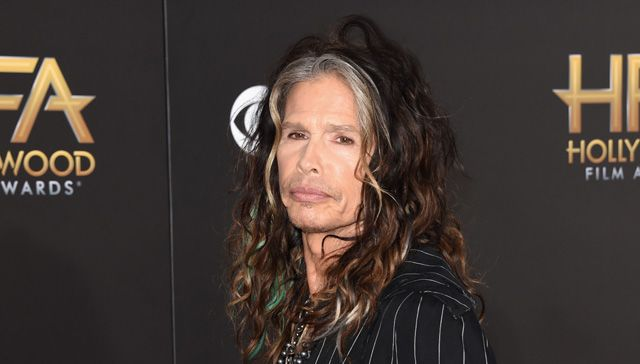 Steven Tyler Orders Cease and Desist Against Donald Trump For Using Aerosmith's 'Dream On' in Campaign Events