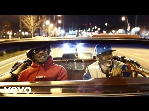 August Alsina - I Luv This Shit (Explicit) ft. Trinidad James - YouTube