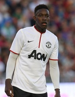 Danny Welbeck - Official Manchester United Website