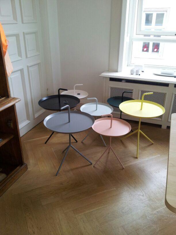 Hay Design House in Copenhagen