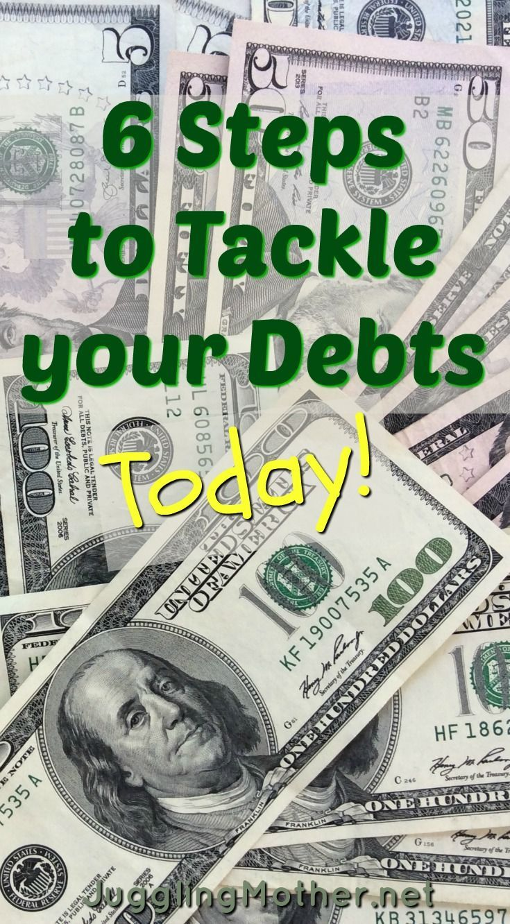 Since I began tracking spending and debt, my finances have improved. I know exactly what I have to spend and how much money I owe. I no longer waste money!
