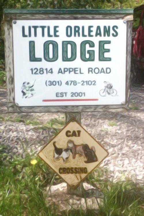 Little Orleans Lodge