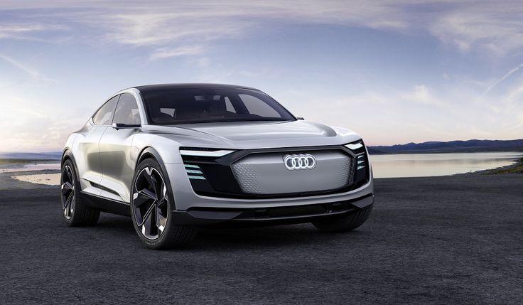 2019-ben indul az Audi e-tron Sportback gyártása