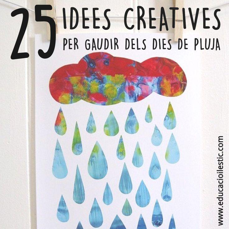 25-idees-creatives-per-gaudir-dels-dies-de-pluja-Educació-i-les-TIC-cat