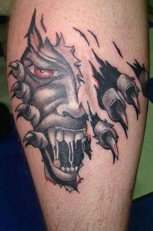 Badass Tattoos For Girls - Beautiful Tattoos Art | Badass ...