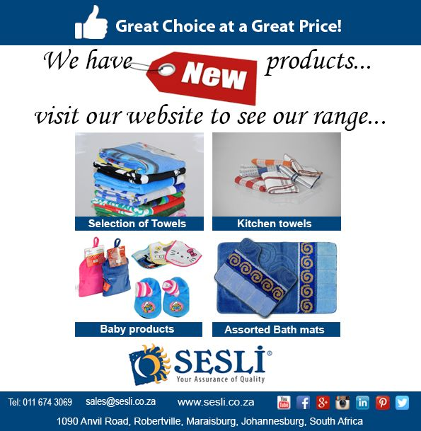 With Sesli there is always something new to discover