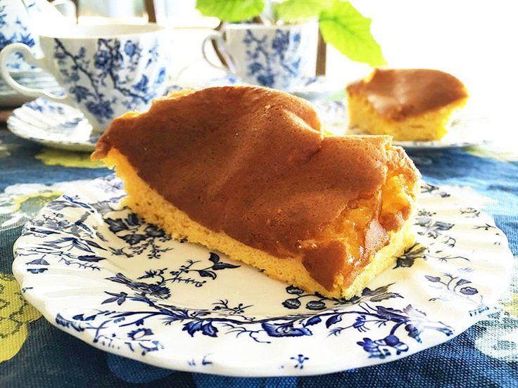 パォン・デ・ローは日本のカステラの原型になったと言われるポルトガルの伝統菓子です。卵黄たっぷりの蜜のような半熟部分とふんわりした食感がたまらない、いくらでも食べられそうな驚きのおいしさです。材料はシンプルに卵、砂糖、小麦粉だけで作り方も簡単です。レシピやお取り寄せ情報も合わせてご案内します。