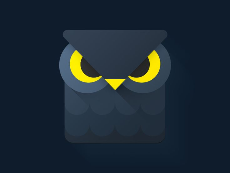 Finished icon for Scary Story app