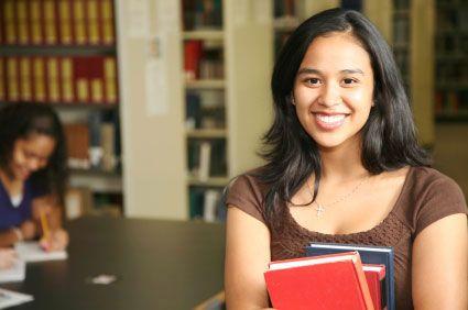 hispanic grants in college
