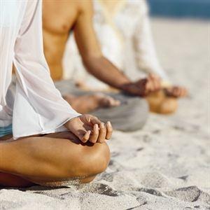 La meditación alivia los síntomas de estrés postraumático