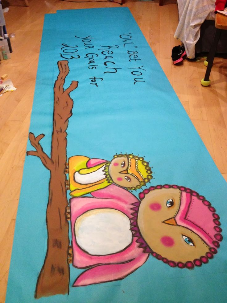 Bulletin Boards for all seasons......for the last three school years I have been painting the bulletin board for the PTA in the front...