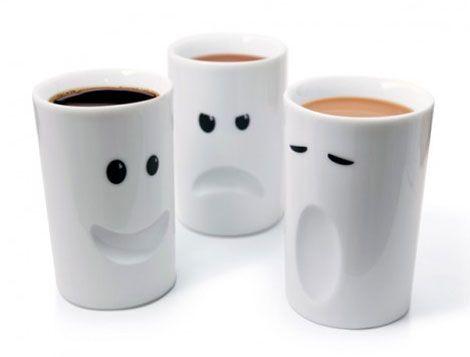 Regalos originales ¡unas tazas divertidas!