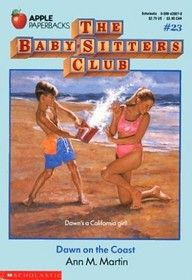 """The Baby-Sitters Club 