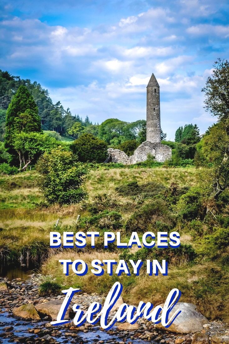Choosing A Bed And Breakfast In Ireland And The Best B Bs In