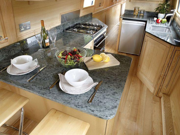 Innenausbau Küche